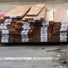 Como colar madeira em concreto