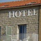 Objetivos de un currículum vitae para trabajos de hotelería