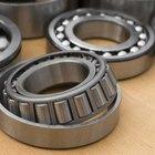 Symptoms of bad wheel bearings