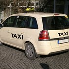 How to Start an Airport Taxi Service Business With the Family Minivan