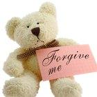 Games on Forgiveness for Children