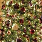 Lista de plantas navideñas