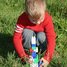 Positive & Negative Aspects of Outdoor Play