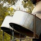 Diferencia entre los tambores de bongó y conga