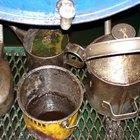 Como remover a borra de tanques de diesel