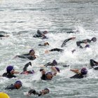 Why Is Muscular Endurance Needed in Swimming?