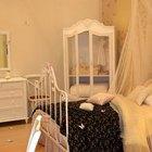 La mejor manera de organizar los muebles de un dormitorio pequeño