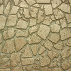 How to install a flagstone driveway