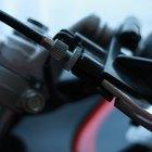 How to Identify a Kawasaki Dirt Bike