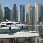 Las leyes de inmigración en los Emiratos Árabes Unidos