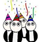 Ideas de centros de mesa para el primer cumpleaños