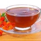 ¿Cuáles son los beneficios del té de flor de Jamaica?