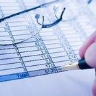 Tipos de diarios contables