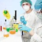 Propiedades químicas del ácido benzoico