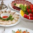 How to Plan a Roman Banquet