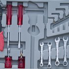 How to identify snap-on tool boxes
