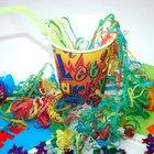 Ideas para decorar una fiesta de Winnie the Pooh