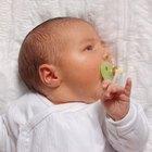 ¿Cómo deshacerse del hipo en un recién nacido?