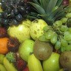 Alimentos que contêm ácido salicílico