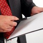 Cómo redactar un resumen de tus aptitudes para tu currículum