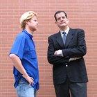 Conflicto entre supervisor y subordinado
