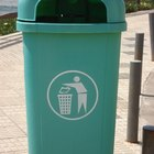 Different Methods of Waste Disposal