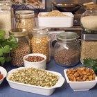 Alimentos que contêm estatinas