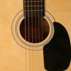 How to Convert a Guitar to a Resonator