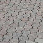 Melhor forma de rejuntar pavimentos no piso em meu pátio