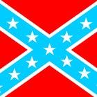 ¿Cuál es el significado de la bandera rebelde?