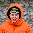 Cómo vestirse para clima frio