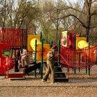 La importancia del juego físico en el desarrollo infantil