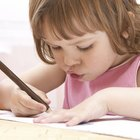 Comportamiento de los niños de preescolar