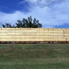 How to Build a Double Sided Wood Fence