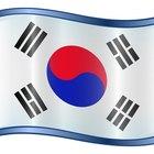 Cómo traducir letras coreanas