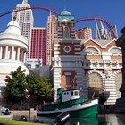 Los 10 mejores lugares para casarse en Las Vegas