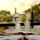 Vestimenta adecuada de los invitados para una boda en la tarde