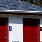 Reglas y regulaciones para baños públicos de negocios