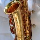 Como transpor do piano para o sax alto