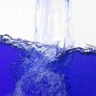 Como limpar óleo em um recipiente plástico