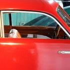 Como remover manchas de amora da pintura do carro