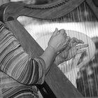 Instrumentos de corda de música barroca