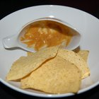 How to make real nacho cheese