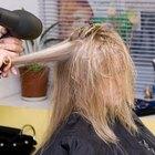 Estilos de corte de pelo de la década de 1970