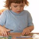 Habilidades motoras gruesas y finas en los niños