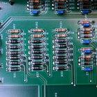 Características dos diodos de silício e germânio
