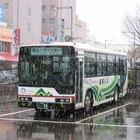 Qual é o tamanho padrão para um ônibus urbano?
