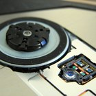 How to Make a Laptop DVD Drive Region-Free