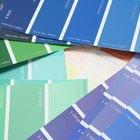 Colores neutros de pintura para dormitorio
