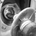 Sinais e sintomas de um filtro de combustível entupido